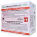 Перчатки SFM хирургические стерильные неопудренные с валиком 100 шт размер 6,5