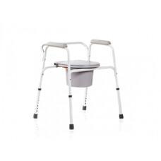 Санитарный стул Ortonica ТU 1 / РФ / с неопреновой ручкой