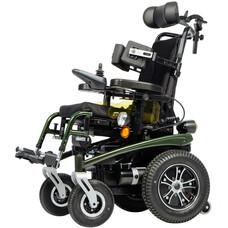 Детская кресло-коляска с электроприводом Ortonica Pulse 450