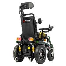 Детская кресло-коляска с электроприводом Ortonica Pulse 410