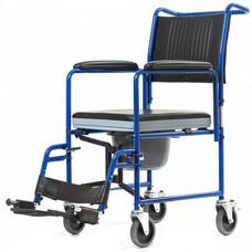 Кресло-туалет для инвалидов и пожилых людей Ortonica TU 34
