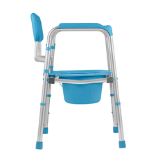 Кресло-стул с санитарным оснащением Ortonica TU5