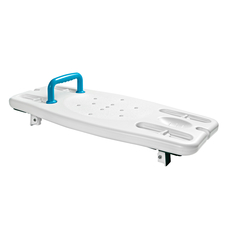 Доска для ванны Ortonica Lux 305 / с поручнем /