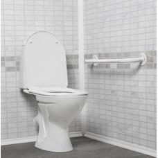 Поручень для санитарно-гигиенических комнат Ortonica Lux 10