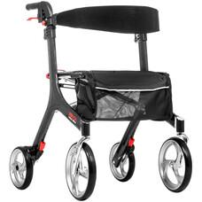 Роллаторы для пожилых людей и инвалидов Ortonica XR 105 Carbon Edition