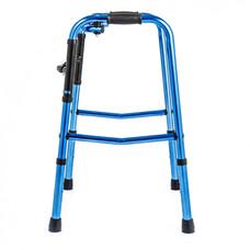 Ходунки Ortonica XS 301 для детей шагающие / без колес / складные с регулируемой высотой