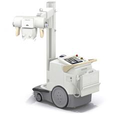 Палатный цифровой рентгеновский аппарат Philips MobileDiagnost WDR