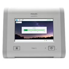 Philips Trilogy Evo Аппарат ИВЛ