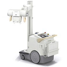 Philips Mobile Diagnost Палатный рентгеновский аппарат