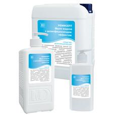 Ремисепт (мыло жидкое) 1л с дозатором