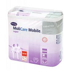 MoliCare Mobile super - Моликар Мобайл супер - впитывающие трусы размер L, 14шт