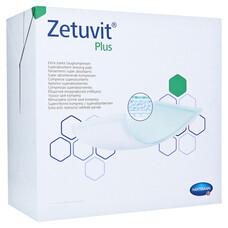 ZETUVIT plus /стерильные/ 15 * 20 см, 10 шт.