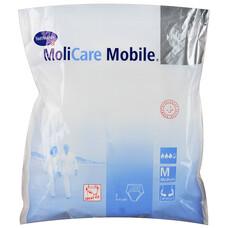 MoliCare Mobile - Моликар Мобайл - впитывающие трусы размер L, 2шт