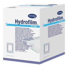 Hydrofilm plus Пленочные повязки с впит. подушечкой 9*10 см, 50шт