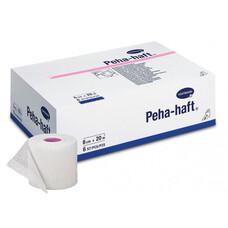 PEHA-HAFT самофиксирующийся бинт 20м*6см, 6шт.