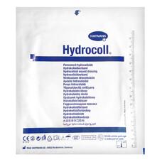 HYDROCOLL Гидроколлоидные повязки 10*10 см, 10шт