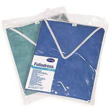 Foliodress Suit - Туника и брюки синий размер XL 1 шт.