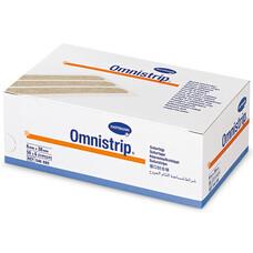 OMNISTRIP гипоалл. полоски на опер. швы стер. по 6 шт 6 * 38 мм, 300шт.