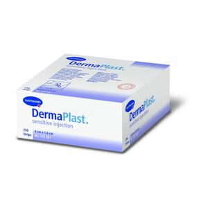 DERMAPLAST sensitive injection инъекционный пластырь 4*1,6см, 250шт.