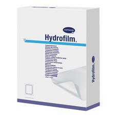 Hydrofilm plus Пленочные повязки с впит. подушечкой 5*7,2 см, 5шт