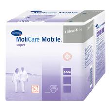 MoliCare Mobile super - Моликар Мобайл супер - впитывающие трусы размер S, 14шт