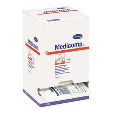MEDICOMP steril Салфетки /стерильные/ 10*10 см, 25*2 шт.