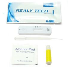 Экспресс тест на коронавирус Realy Tech COVID-19 IgM/IgG