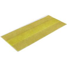 Лейкопластырь Бактерицидный SFM Strip 6,0 см х 10,0 см №1 /нетканая основа/ 100 шт
