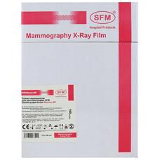 Пленка SFM маммографическая Mammo MF, 18 х 24 см / 100 листов