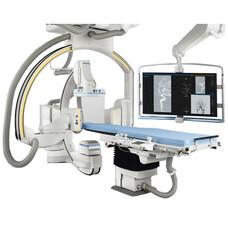 Siemens 2х проекционная система Artis Zee Ангиограф