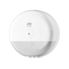 Tork SmartOne диспенсер для туалетной бумаги в мини рулонах белый