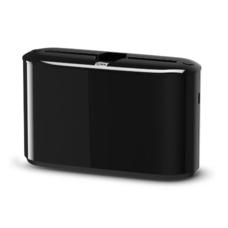 Tork Xpress настольный диспенсер для листовых полотенец Multifold черный