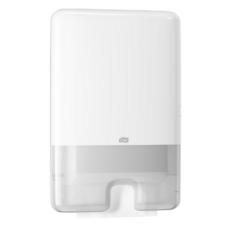Tork Xpress диспенсер для листовых полотенец Multifold белый