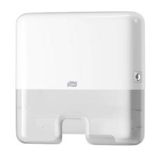 Tork Xpress мини-диспенсер для листовых полотенец Multifold белый