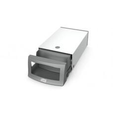 Tork Cоunterfold диспенсер для салфеток для линии раздачи серый