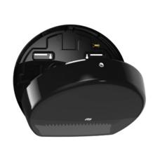 Tork диспенсер для туалетной бумаги в больших рулонах черный
