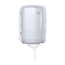 Tork  Reflex мини диспенсер для полотенец с ЦВ белый