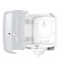 Tork  Reflex  диспенсер для полотенец с ЦВ Белый