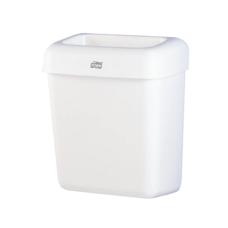 Tork корзина для мусора 20 л белый