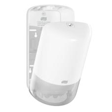 Tork  Elevation диспенсер для полотенец с ЦВ  белый