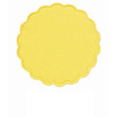 Tork коастер желтый