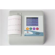 12-ти канальный электрокардиограф