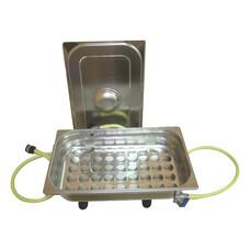 Емкость для дезинфекции яиц на 20 шт