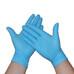 Wally Plastic перчатки нитриловые 100 шт размер L