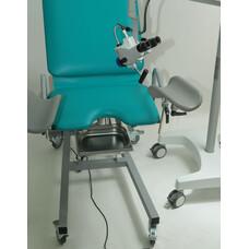 Кресло электромеханическое гинекологическое/ урологическое ZERTS