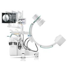 Передвижная рентгенодиагностическая система Ziehm Solo